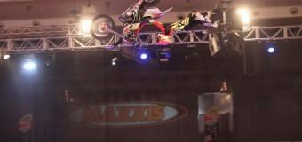 2015 Graz FMX Results | Maikel Melero is Back