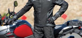 Held Gear Review: Camaris Jacket, Ravero Pant & Rain Cloud Glove