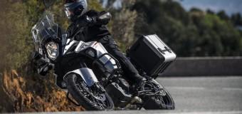 2015 KTM 1290 Super Adventure Test | First Impressions
