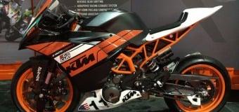KTM RC 390 Details Released Ahead of 2015 MotoAmerica