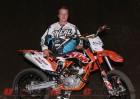 KTM's Hannes Ackermann