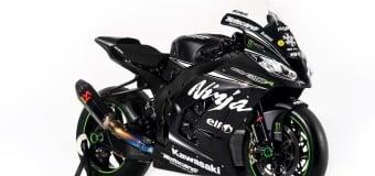 2015 World SBK: Monster Energy Sponsors Kawasaki Racing Team