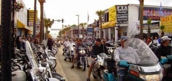 2015 Motorcycle Events Calendar (Through June)