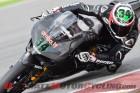 Ducati's Davide Giugliano