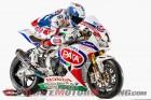 Pata Honda's Sylvain Guintoli