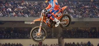 Anaheim 1 Supercross 250 Commentary   Upside/Downside
