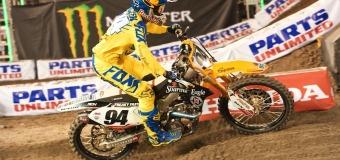 Anaheim 1 Supercross Commentary | Upside/Downside