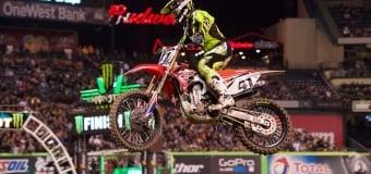 Anaheim 2 450SX Commentary | Supercross Upside / Downside