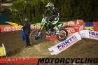 Tyler Bowers Arenacross