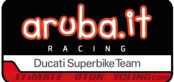 Aruba.it Racing – Ducati Superbike Team Unveiled