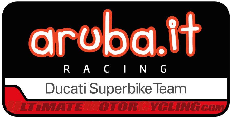 Aruba.it Racing - Ducati Superbike Team Unveiled