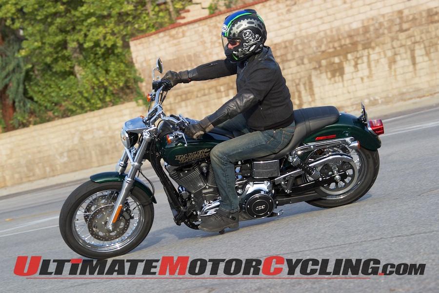 Harley Davidson Low Rider Reviews