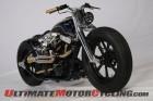 AMD Custom Motorcycle