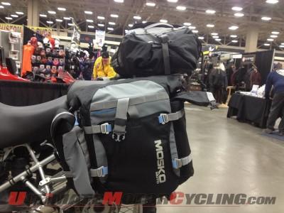 Mosko Moto at Dallas IMS