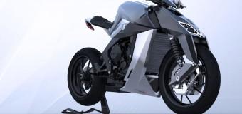 Switzerland's Feline Motorcycles to Launch in 2016