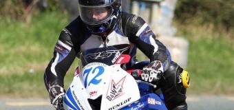 Ireland's Gareth Keys to Make Isle of Man TT Debut