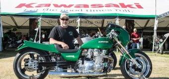 Kawasaki Bike Nite in Daylite Returns to Daytona Bike Week