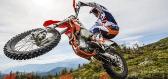 Husqvarna & KTM Enduro Motorcycle Recalls