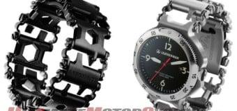 Motorcyclist's Secret Weapon | The New Leatherman Tread