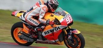 Marquez Already Fastest | Sepang I MotoGP Test Interview