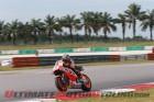 Marquez at Sepang I MotoGP Testing