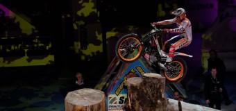 Honda's Bou Wins Marseille X-Trial – 28th-Straight Win