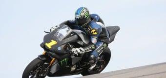 MotoAmerica Shakedown at Thunderhill Raceway
