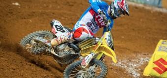2015 Atlanta II 450 Supercross Commentary   Upside/Downside