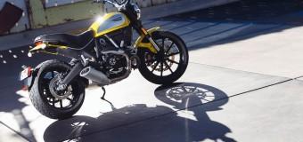 Ducati India Dealerships Now at Full Throttle
