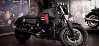 Moto Guzzi USA Unveils Eldorado & Audace at Daytona