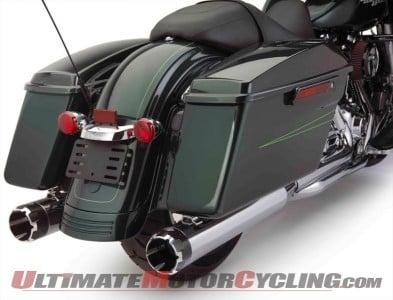 S&S Cycle: Free Exhaust Installation at Daytona Bike Week