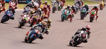 2015 Argentina Moto2 Results & Recap