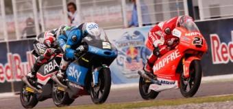 2015 Argentina Moto3 Results & Recap