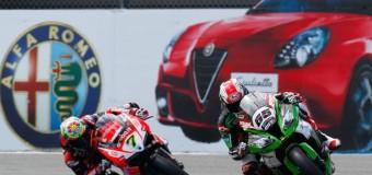 2014 Assen World Superbike Commentary | Upside/Downside