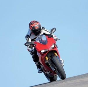 2015 Ducati 1299 Panigale horsepower