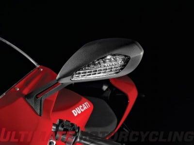 2015 Ducati 1299 Panigale Profile
