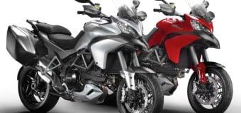 2010-2014 Ducati Multistrada Recalls | Throttle Issues