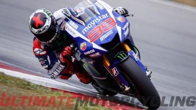 2015 Jerez MotoGP Preview | Rossi Seeks Win #3 Lorenzo