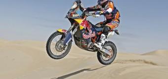 2015 Abu Dhabi Desert Challenge Results | KTM's Coma Again