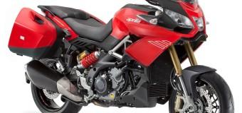 2015 Aprilia Caponord 1200 ABS Tour Pack