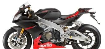 2015 Aprilia RSV4 Factory APRC ABS