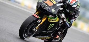 Le Mans MotoGP Friday Practice | Bradley Smith Surprise!