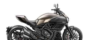 2015 Ducati Diavel Titanium | Bologna Special Heads to Market
