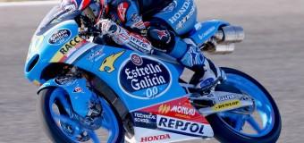 2015 Jerez Moto3 Qualifying   Quartararo Earns Maiden Pole