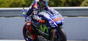2015 Jerez MotoGP Qualifying | Lorenzo Destroys Lap Record