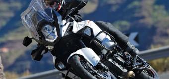 2015 KTM 1290 Super Adventure Review | Eruption of Performance