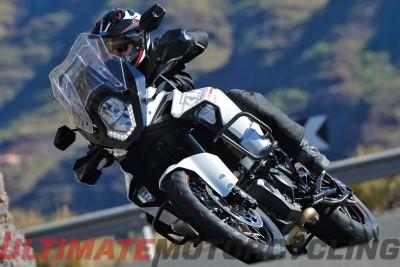 2015 KTM 1290 Super Adventure Review | Eruption of Performance Road