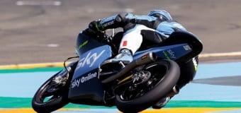 2015 Le Mans Moto3 Results & Recap | KTM's Fenati Victorious