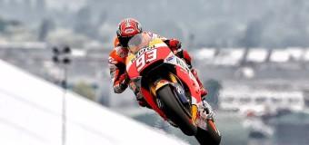 2015 Le Mans MotoGP Qualifying – Marquez Earns Pole by 1/2 Second