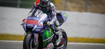 Lorenzo Continues Dominance – Tops Jerez MotoGP Test